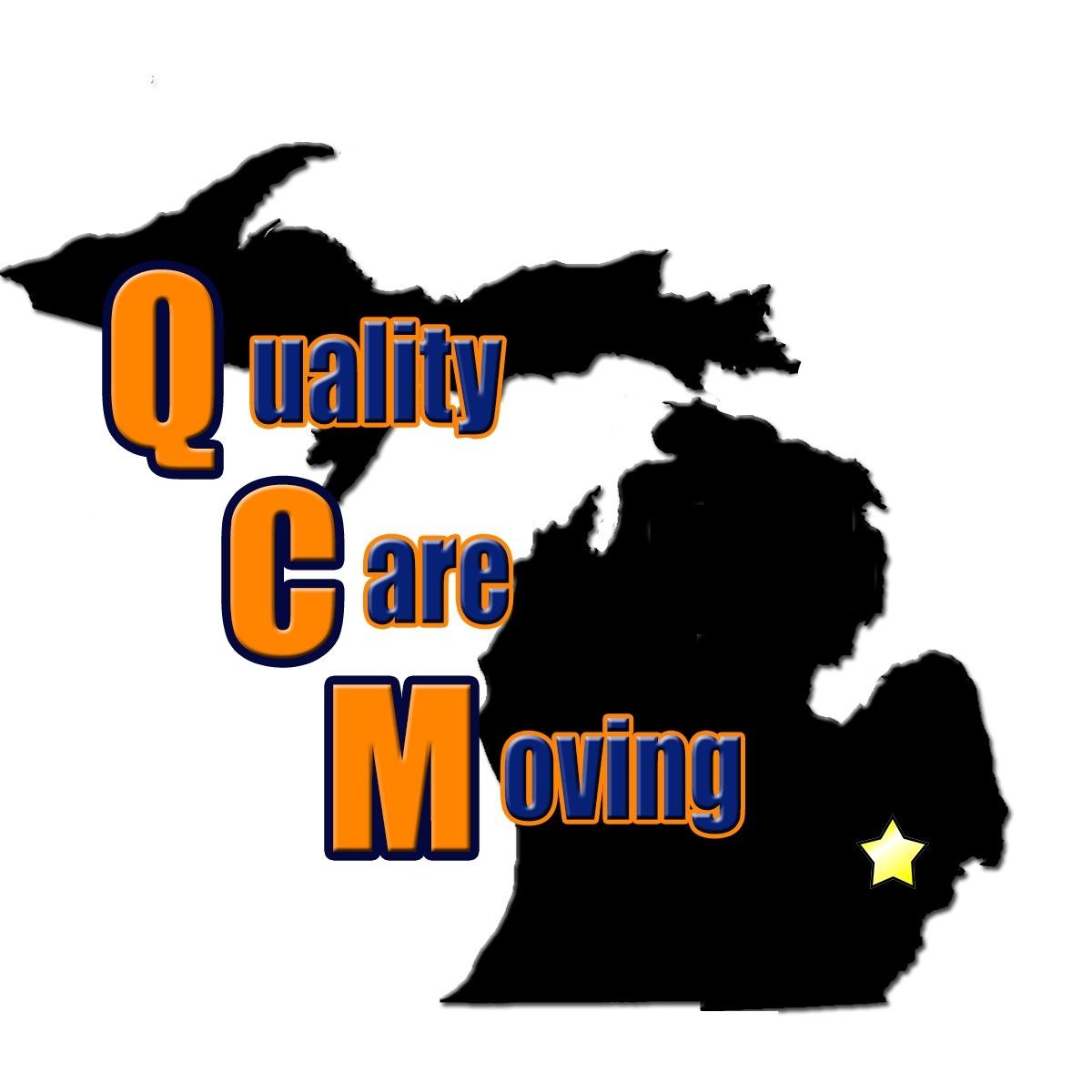 Quality Care Mover Logo